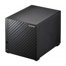 ASUSTOR AS3204T 4Bay NAS Intel Quad Core 2GB HDMI