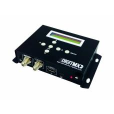 DigitMX DMX-HDM1500 DVB-T Full HD Modulator