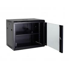 DigitMX NETPRO NP-C15U60W2 19'' Wall Rack 15U 60cm
