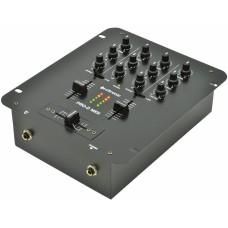 Citronic PRO-2 2Ch 5 Input Mixer Black 172.752UK