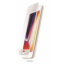 AMAZINGthing iPhone 8 0.33mm Fully Covered White