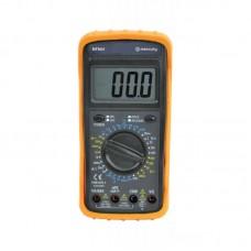 Mercury Professional Digital Multitester 600.100UK