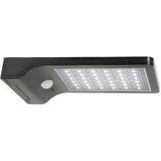 LYYT Solar LED Motion Sensor Light Black 154.840UK