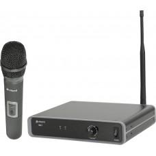 Chord NU1-H UHF Wireless Handheld Microphone 863.1MHZ 171.981UK