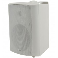Adastra BC6V 6.5'' 30W Speakers White 952.716UK