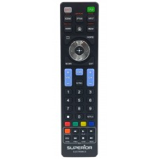 Superior Sony TV Replacement Remote Control
