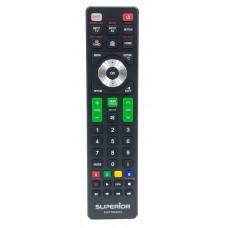 Superior Panasonic Smart TV Replacement Remote Control