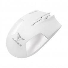 Alcatroz Airmouse Wireless Mouse White