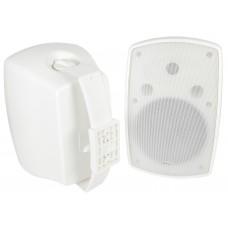 Adastra BH8 8'' 80W IP44 White Pair 100.924UK