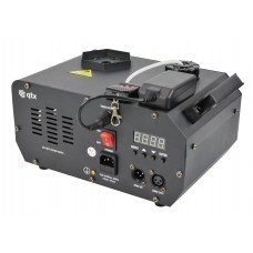 QTX Light FLARE-1000 Vertical LED Fog Machine 160.486UK