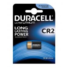 Duracell Lithium Battery 3V CR2 656.991UK