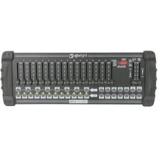 QTX Light DM-X16 192 CHANNEL DMX CONTROLLER 154.093UK