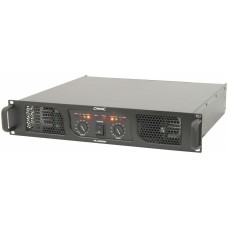 Citronic PLX2000 Power Amp 2x400W/8ohm 172.214UK