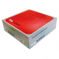 FTE K200 Coaxial Cable RG6 100m