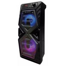 AudioBox BBX D3000 TWS Portable Speaker LED/BT/USB/FM