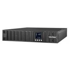 CyberPower OLS3000ERT2U 3000VA/2700W Online Rackmounted UPS LCD