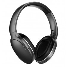 Baseus D02 Encok Wireless Headphones Black