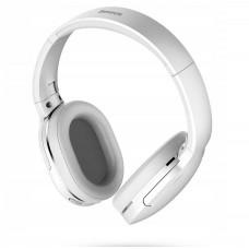 Baseus D02 Encok Wireless Headphones White